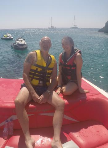 Pitswatersports Jetski Tigez1 Boattrip 2
